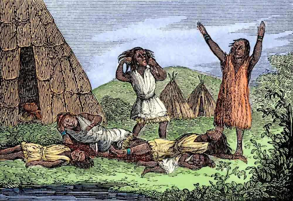 what happened to the native american population in the centuries after 1492 The implication is that native americans died off like a species of tree-burrowing  owl  historians estimate that before the plague, america's population was   been playing vikings and indians, because that shit actually happened   america was discovered in 1492 because europeans were starting to get.